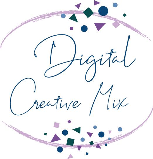 Digital Creative Mix